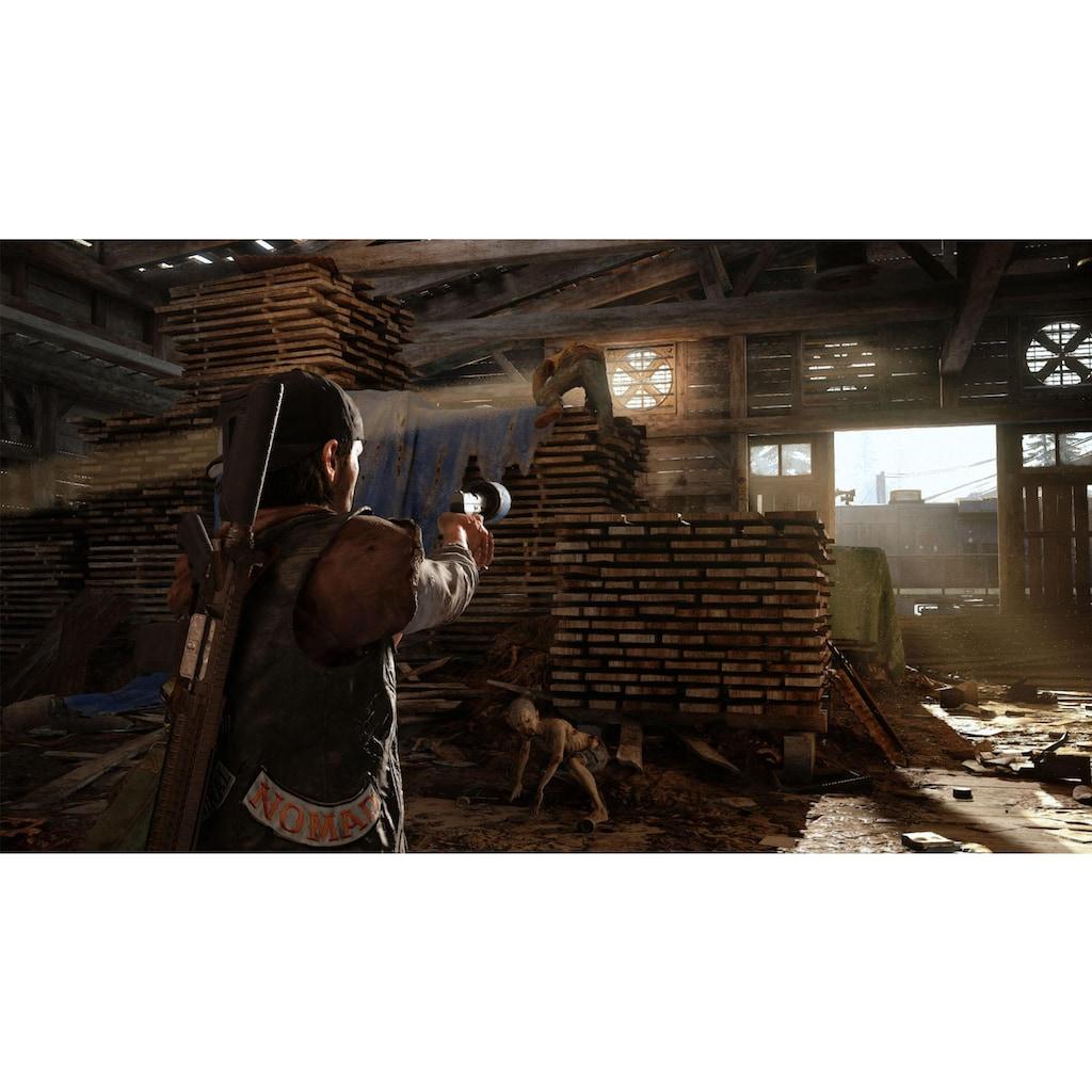 PlayStation 4 Spiel »Days Gone«, PlayStation 4