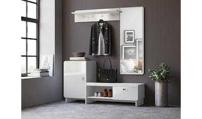 INOSIGN Garderoben - Set »Ingrid« (Set, 3 - tlg) kaufen