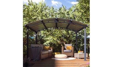 Palram Pavillon »Tuscon 4300«, BxTxH: 359x435x242 cm kaufen