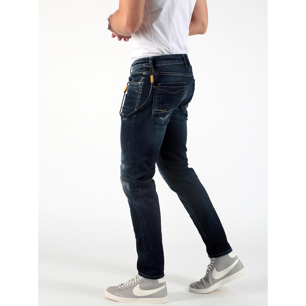 Miracle of Denim Slim-fit-Jeans »Morris Slim«, Morris