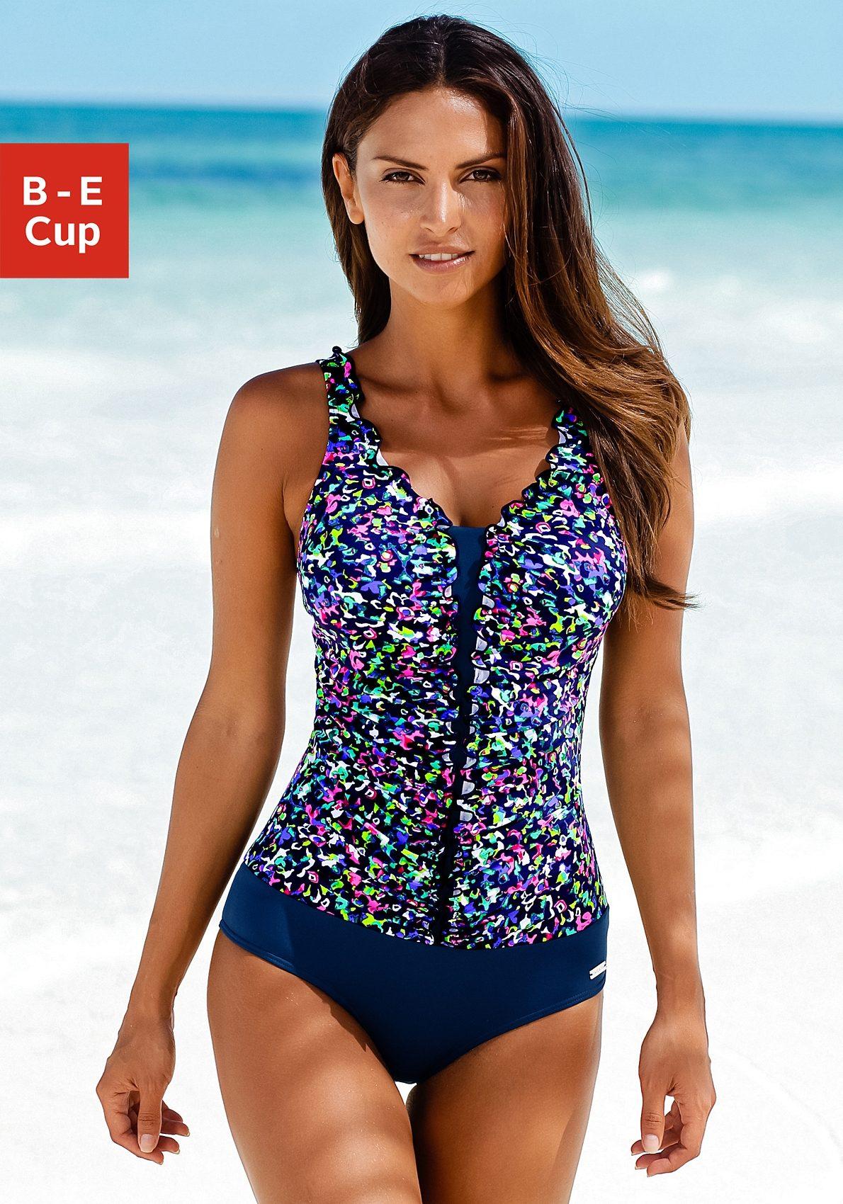 c0cdcf49a9294e LASCANA Badeanzug online bestellen   BAUR