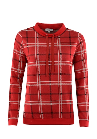 Hajo Sweatshirt, mit Stehkragen kaufen