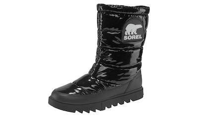 Sorel Schlupfboots »JOAN OF ARCTIC™ NEXT LITE MID PUFFY« kaufen