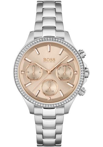 Boss Multifunktionsuhr »HERA, 1502565« kaufen