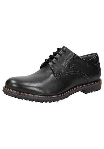 SIOUX Schnürschuh »Dionigo-XL« kaufen