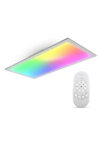 B.K.Licht Deckenleuchte, LED-Board, 1 St., Panel, Farbtemperatur stufenlos... kaufen