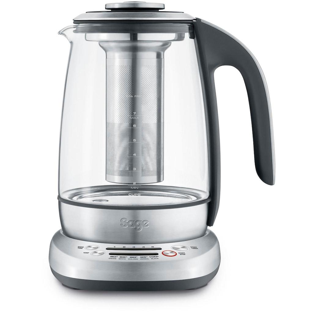 Sage Teekocher »The Smart Tea Infuser STM600«, 2000 W
