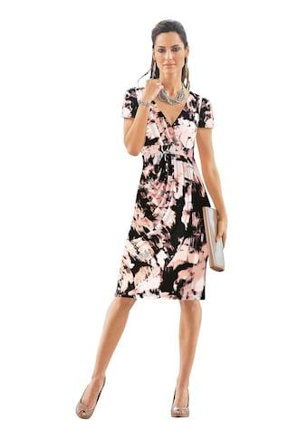 Together Jersey - Kleid in Wickeloptik kaufen