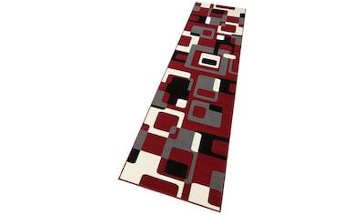 Läufer, »Retro«, HANSE Home, rechteckig, Höhe 9 mm, maschinell gewebt kaufen