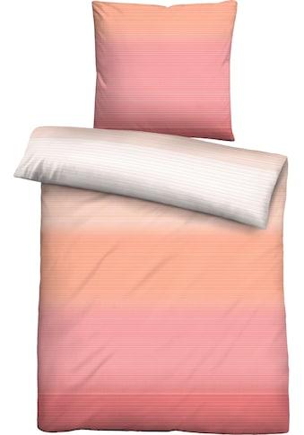 Bettwäsche »Alenia«, Biberna kaufen