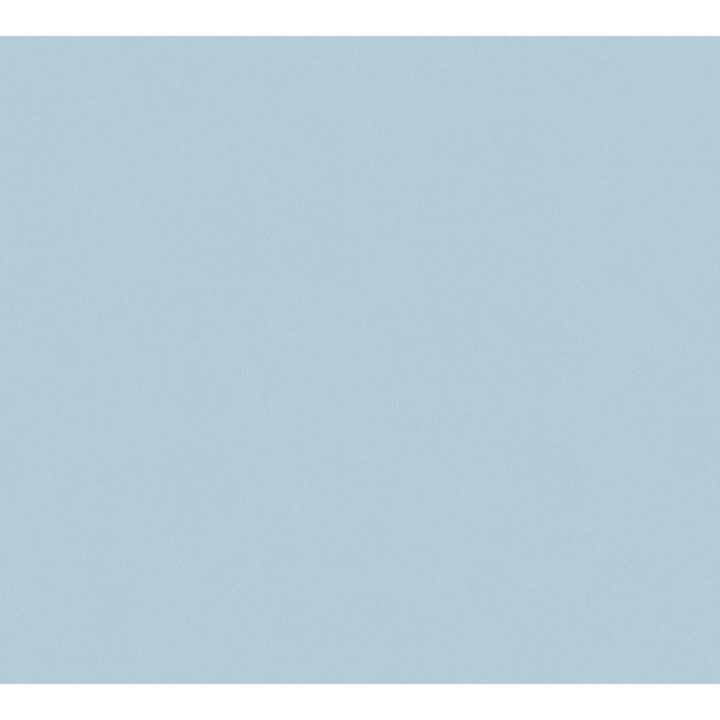 living walls Papiertapete »Flavour«, uni-einfarbig, umweltfreundlich