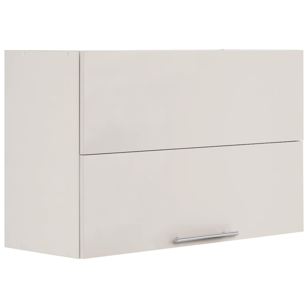 wiho Küchen Faltlifthängeschrank »Cali«, Breite 90 cm
