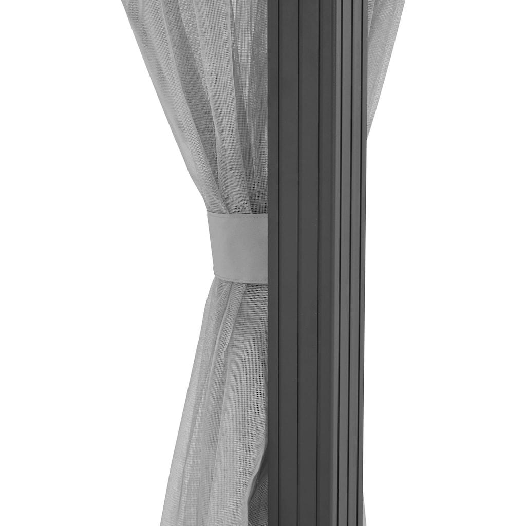 KONIFERA Pavillonseitenteile »Barbados«, BxL: 300x400 cm