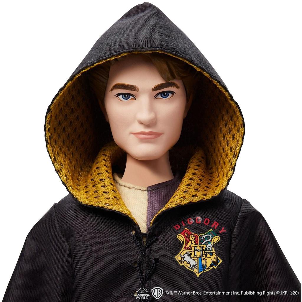Mattel® Anziehpuppe »Harry Potter Trimagisches Turnier, Cedric Diggory«