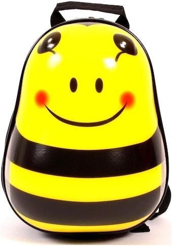 CHIC2000 Kinderrucksack »Bouncie Biene« kaufen