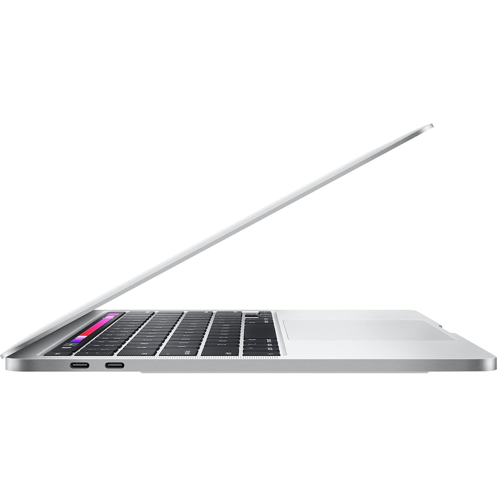 "Apple Notebook »MacBook Pro 13"" mit Apple M1 Chip«, ( 512 GB SSD)"