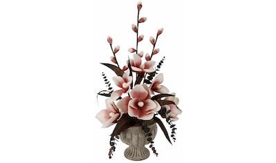 I.GE.A. Kunstpflanze »Soft - Magnolie« (1 Stück) kaufen