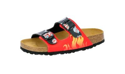 Lico Pantolette »Pantolette Bioline Kids Flame« kaufen