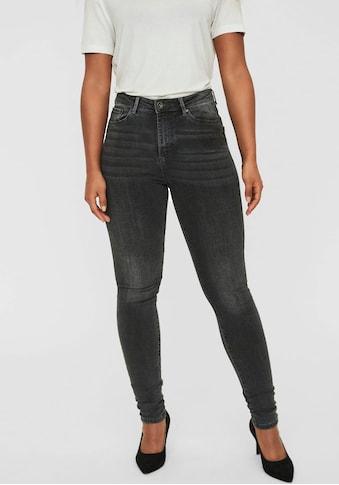 Vero Moda High-waist-Jeans »VMSOPHIA« kaufen