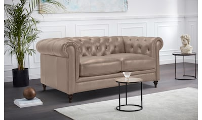 Premium collection by Home affaire Chesterfield - Sofa »Chambal« kaufen