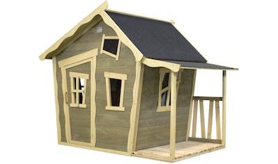 EXIT Spielhaus »Crooky 150«, B/T/H: 216,5/145/169 cm kaufen