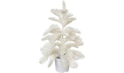 """Künstlicher Weihnachtsbaum """"Nobilistanne"""", (Edeltanne kaufen"""