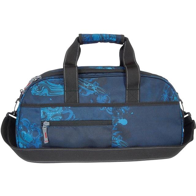 SYDERF Sporttasche »Pacific Blue«