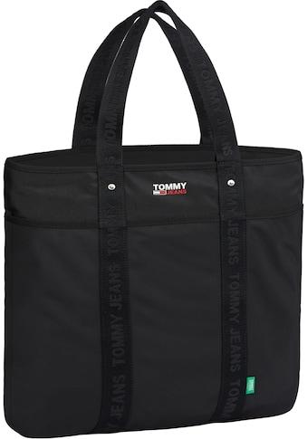 Tommy Jeans Shopper »TJW CAMPUS TOTE«, mit geräumigen Hauptfach kaufen
