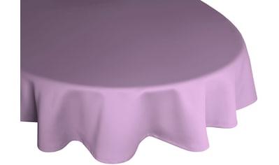 Wirth Tischdecke »NEWBURY«, oval kaufen