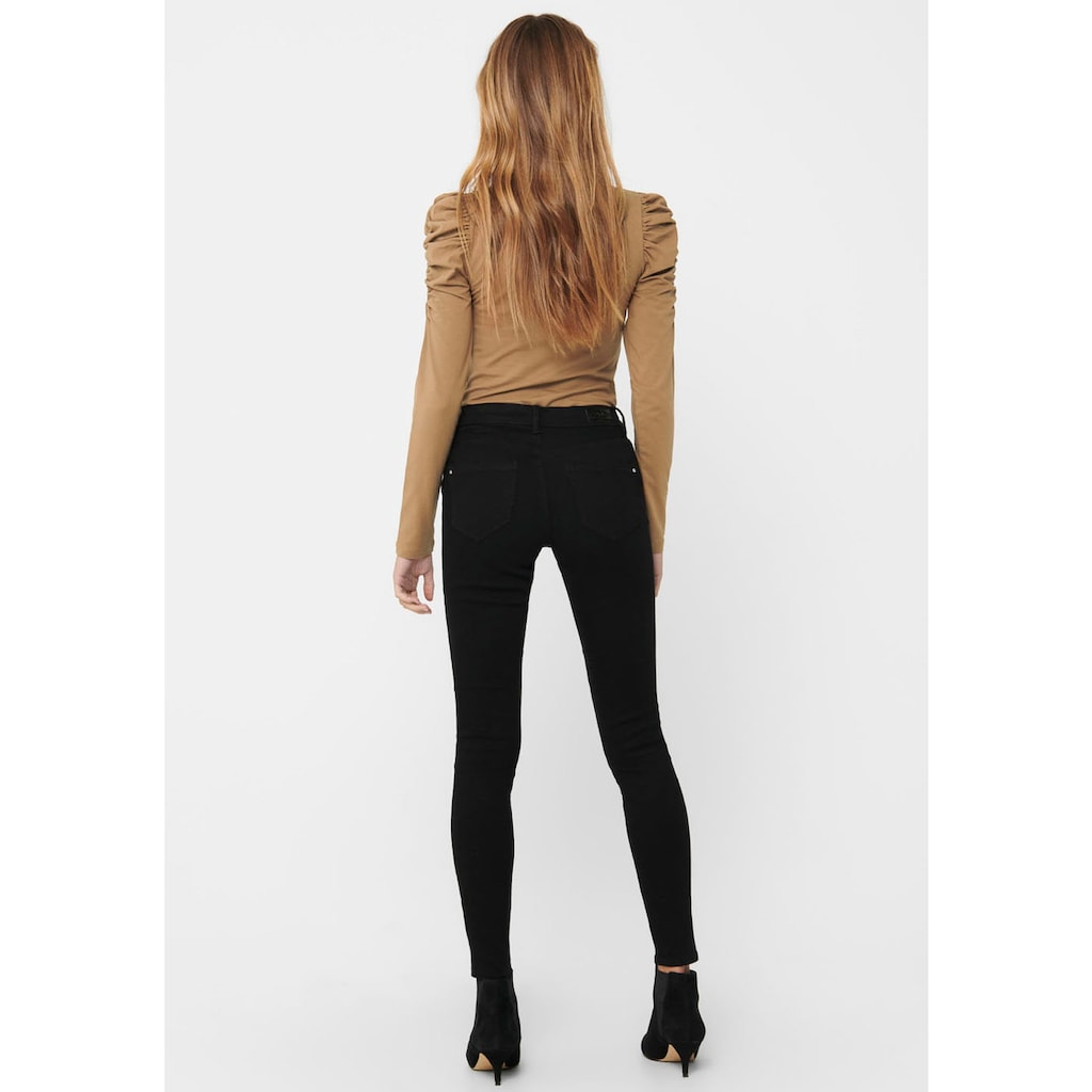 Only Skinny-fit-Jeans »ONLWAUW«