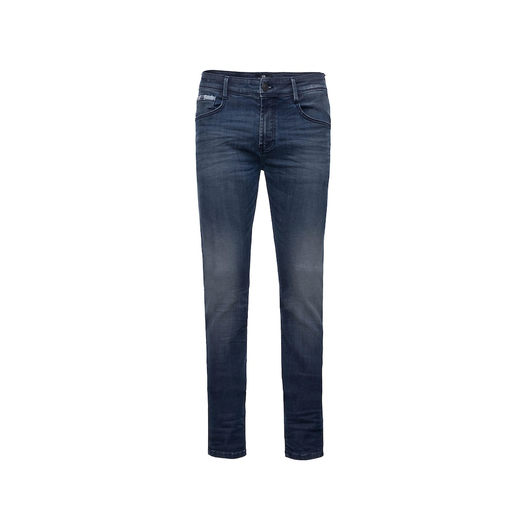 LTB Tapered-fit-Jeans »JONAS X«