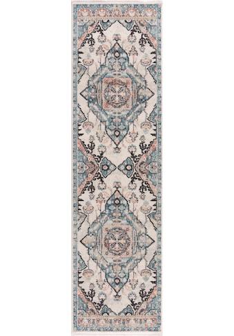 Läufer, »Novel 8634«, Carpet City, rechteckig, Höhe 11 mm, maschinell gewebt kaufen