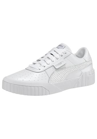 PUMA Sneaker »Cali Snake Wn's« kaufen