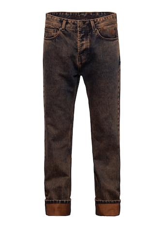 KingKerosin Straight - Jeans »Scott« kaufen