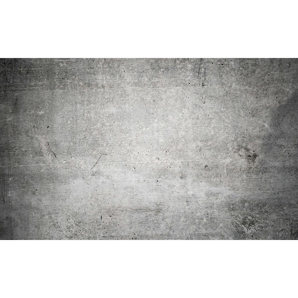 Consalnet Fototapete »Beton«, Motiv