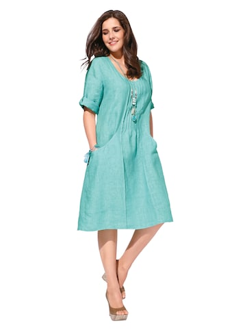 Anna Aura Sommerkleid »mit 3/4-Arm«, Biesen kaufen