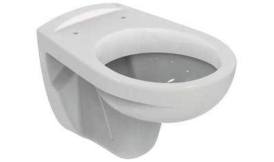 IDEAL STANDARD Wand - WC »Eurovit«, weiß kaufen