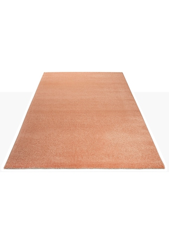 andas Teppich »Signe«, rechteckig, 14 mm Höhe, Wohnzimmer kaufen