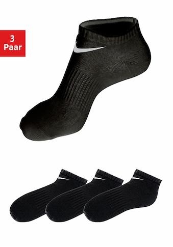 Nike Sneakersocken (3 Paar) kaufen