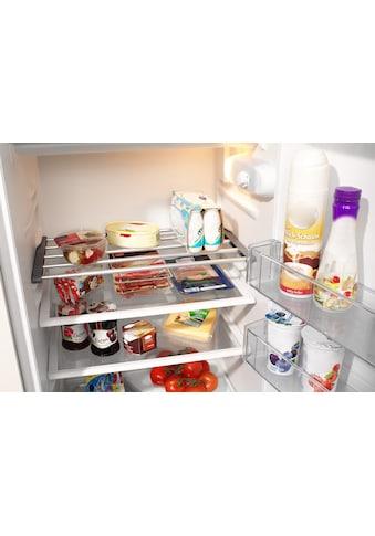 Ruco Spannregal, Aluminium/Kunststoff, (Zusatz-Kühlschrankboden), in der Breite... kaufen
