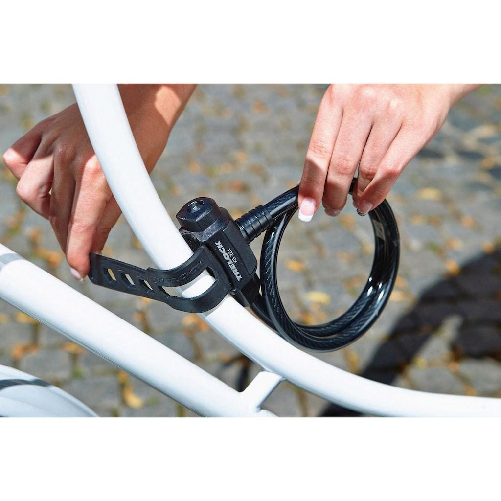 Trelock Kabelschloss »KS 222 FIXXGO KIDS«