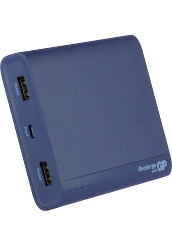 GP Batteries Batterie-Ladegerät »B10A« kaufen