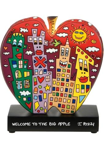 Goebel Dekofigur »Welcome to the Big Apple« kaufen