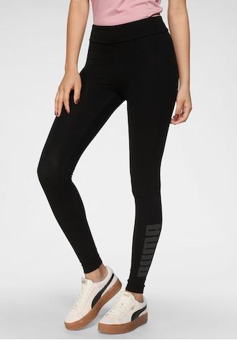 PUMA Leggings »Modern Basics Leggings« kaufen