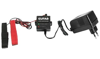 EUFAB Batterie-Ladegerät, 12 V kaufen