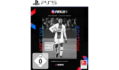 FIFA 21 Next Level Edition PlayStation 5 kaufen