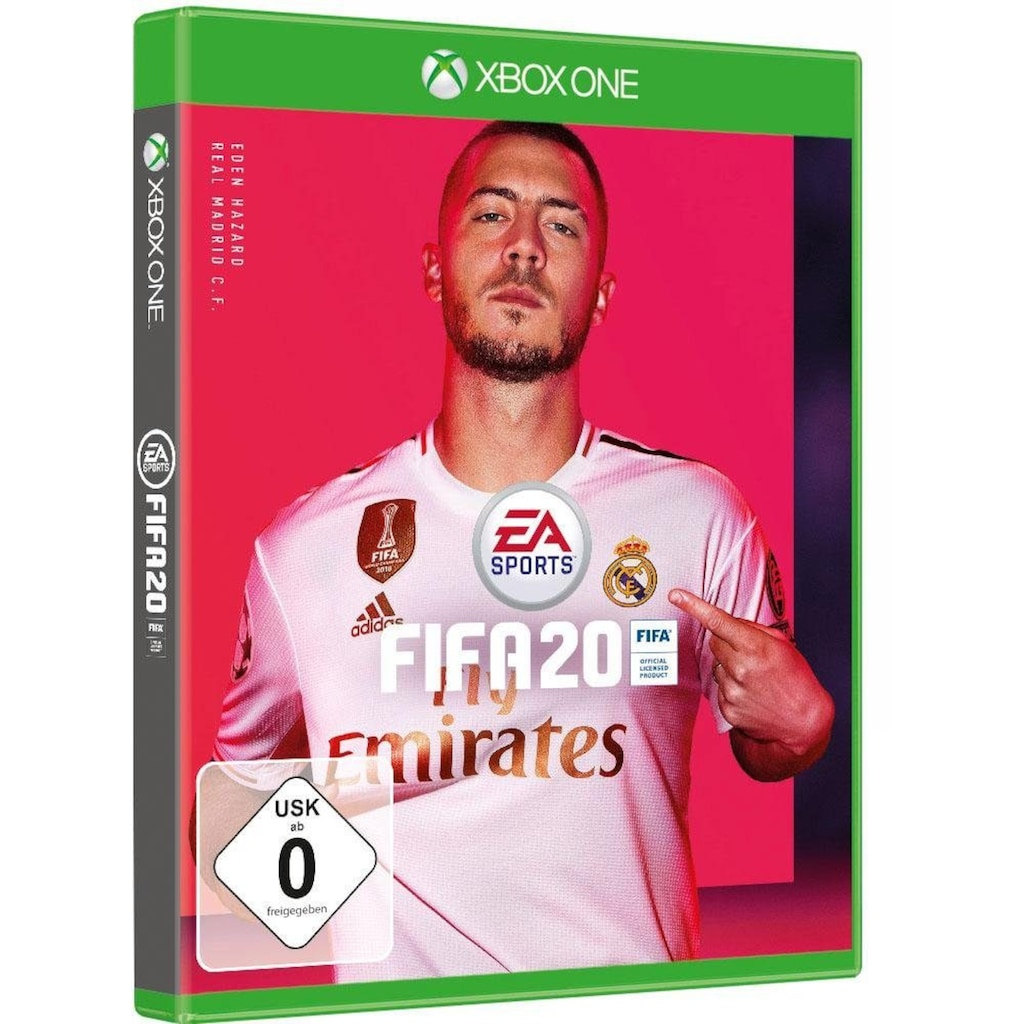 Electronic Arts Spiel »FIFA 20«, Xbox One