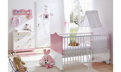 Ticaa Babymöbel - Set »Prinz/Prinzessin« (Set, 3 - tlg) kaufen