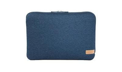 Hama Notebook - Sleeve Jersey, bis 44 cm (17,3), Blau kaufen