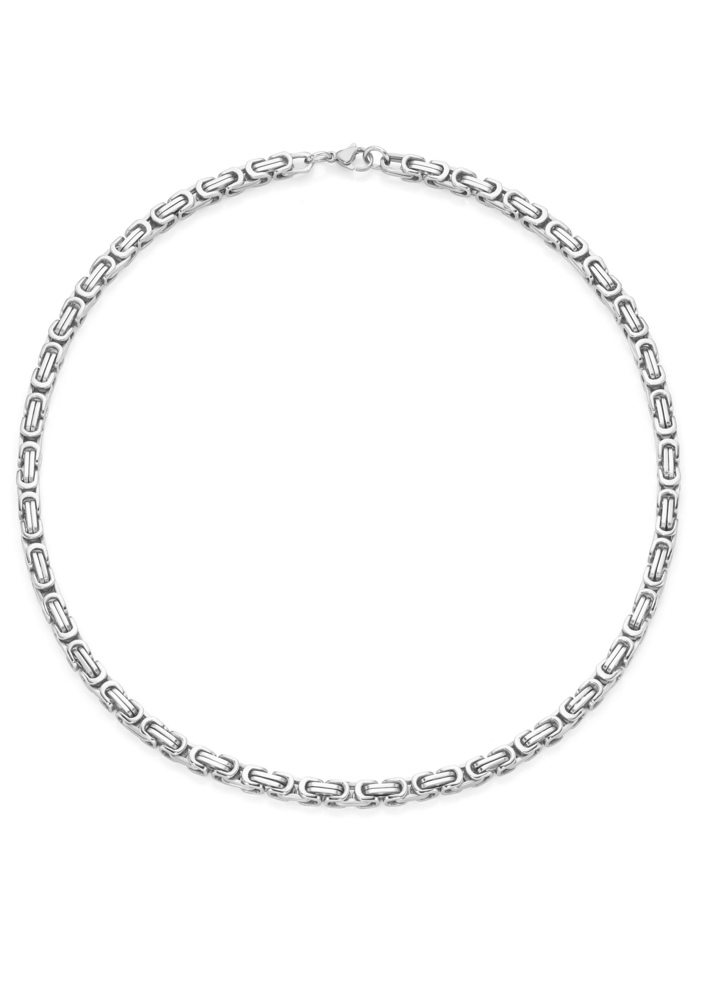 Firetti Königskette ca 55 mm breit massiv glänzend | Schmuck > Halsketten > Königsketten | Firetti